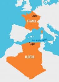 L'Algérie suspend le trafic aérien avec la France