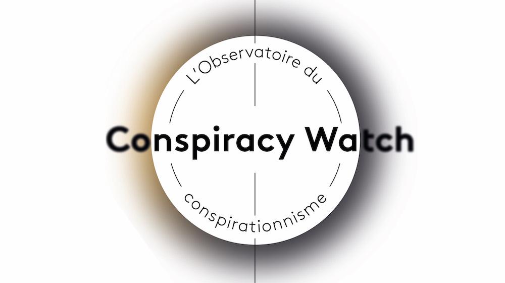 Maxime Gauin réplique à Conspiracywatch, site en pleine dérive