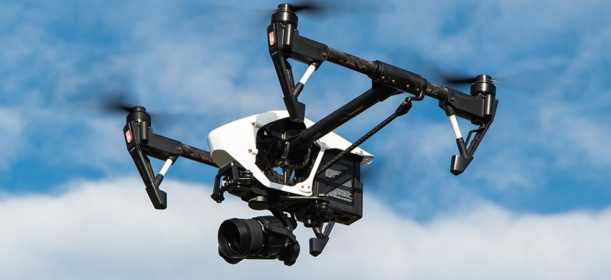 Les forces de sécurité turques utilisent des drones et des hélicoptères pour non respect du confinement