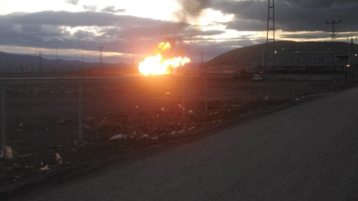 Une explosion frappe un gazoduc dans l'est de la Turquie