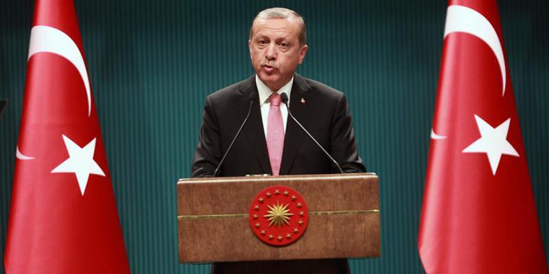 La Turquie introduit de nouvelles mesures strictes pour lutter contre le COVID-19