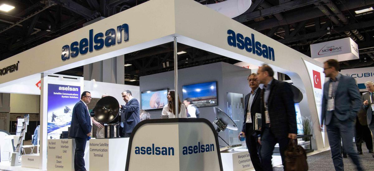 Le Turc Aselsan reçoit plus de 320 millions de dollars de nouvelles commandes