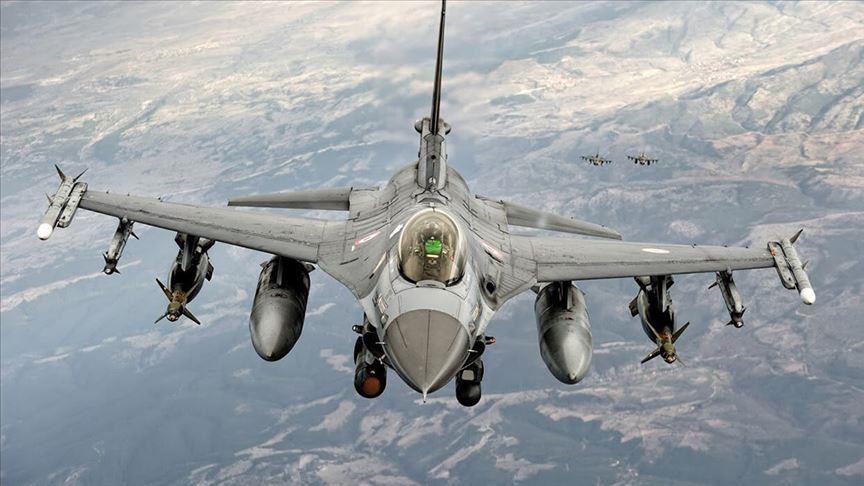 La Turquie neutralise 5 terroristes du PKK dans le nord de l'Irak