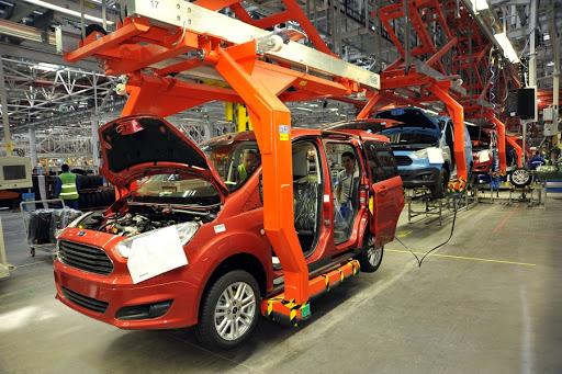 Ford Otomotiv Sanayi prolonge la suspension de sa production