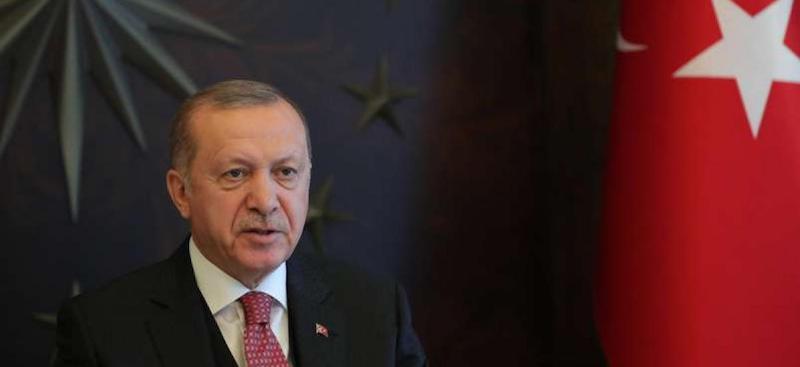 Erdoğan annonce de nouveaux hôpitaux pour Istanbul