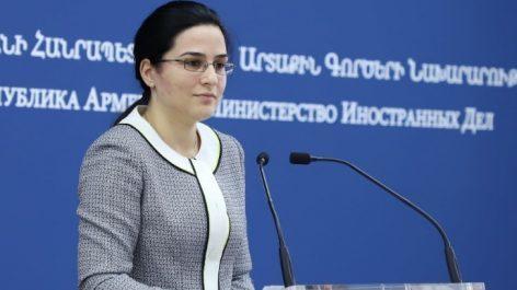 [Coronavirus] Retour en Arménie de 73 citoyens arméniens bloqués en Turquie via la Géorgie
