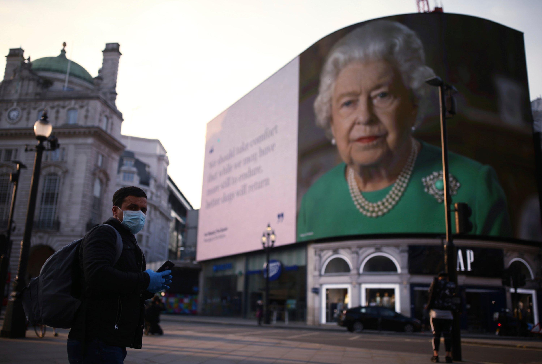 Le Royaume-Uni remercie la Turquie pour les fournitures médicales