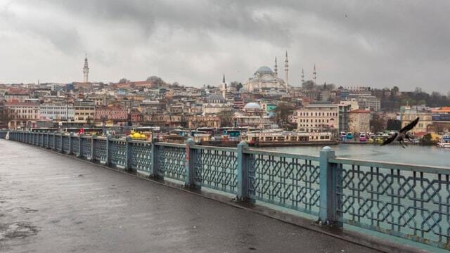 [Covid-19] Confinement total de 48H dans 31 provinces en Turquie à partir de samedi
