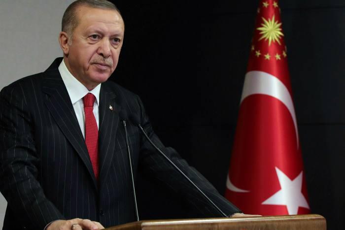 La Turquie rejette toute suggestion d'aide du FMI