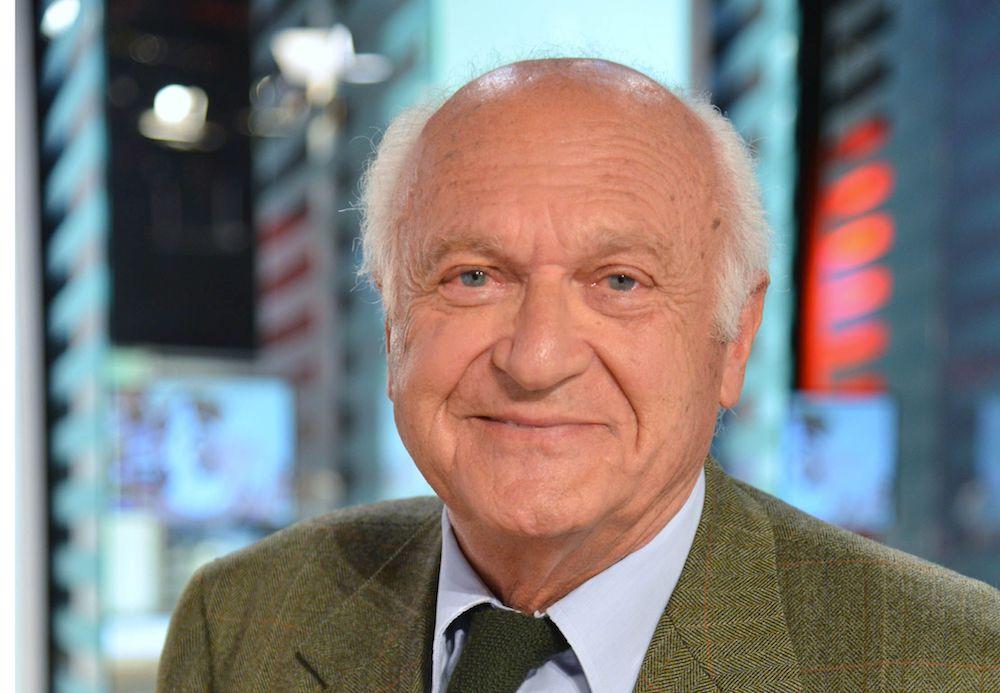 Pierre Nora évoque un 'terrorisme intellectuel' en France autour de la question arménienne