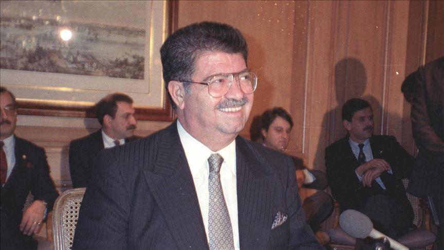 Turgut Ozal : l'homme politique qui a transformé l'économie turque