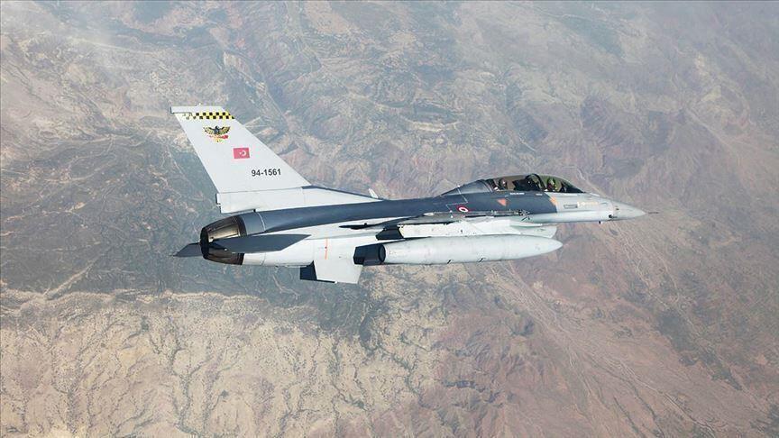 La Turquie neutralise 3 terroristes du PKK dans le nord de l'Irak