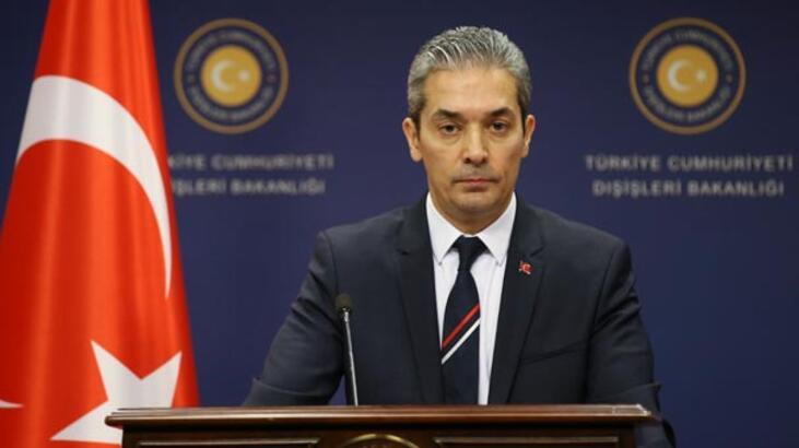 Ankara dénonce les propos du ministre français sur la Turquie