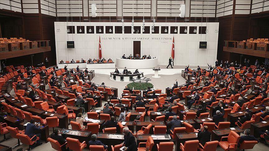 La Turquie célèbre le 100e anniversaire de l'Assemblée nationale