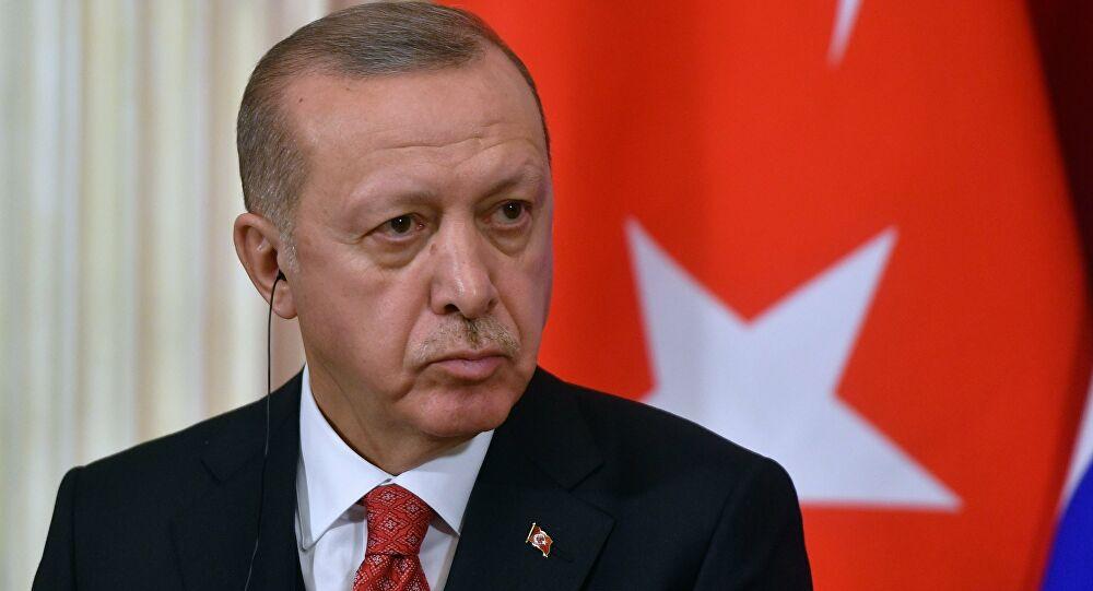 Erdogan affirme que la Turquie vise un retour à la normale vers la fin mai