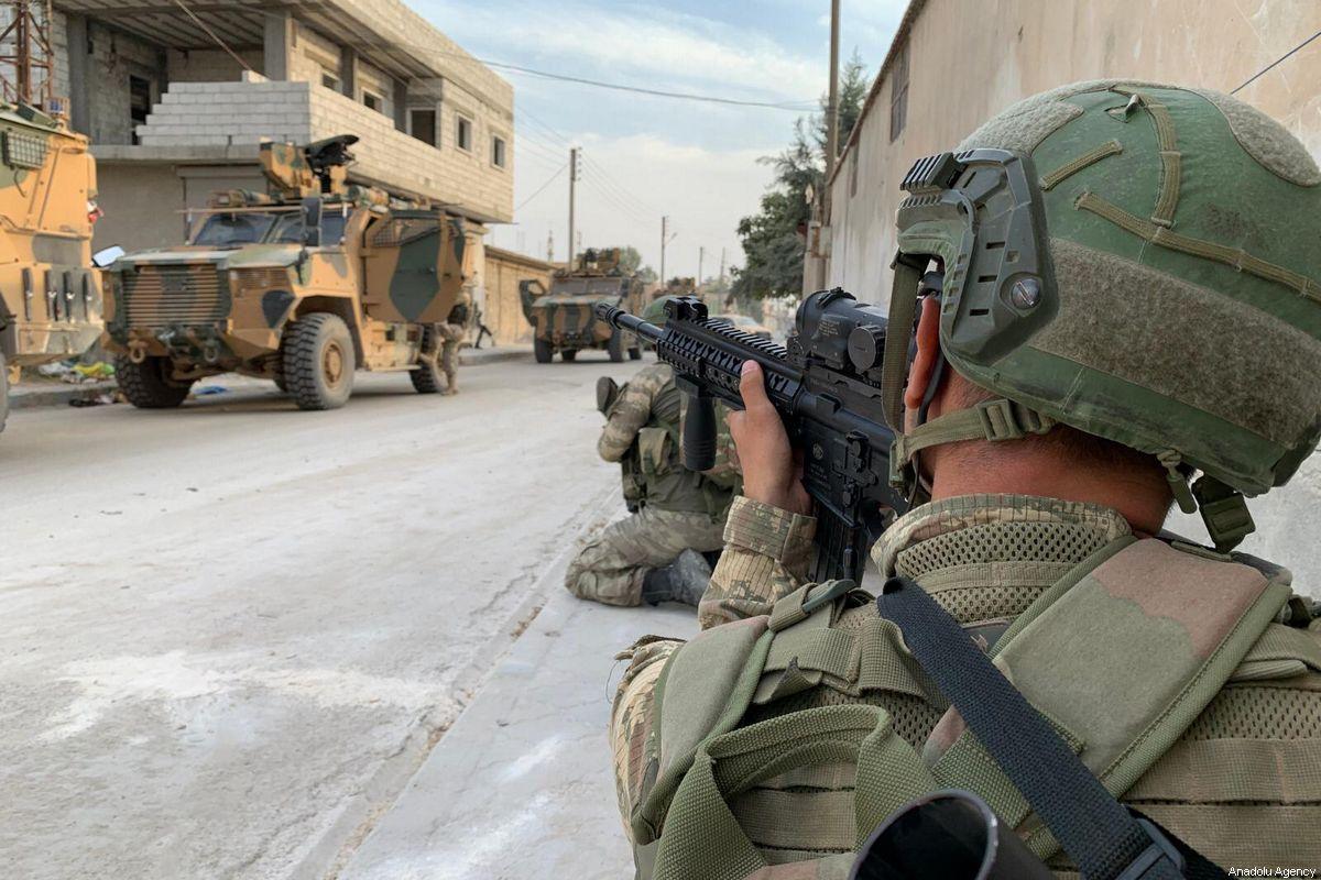 Le Canada prolonge l'interdiction d'exporter des armes vers la Turquie