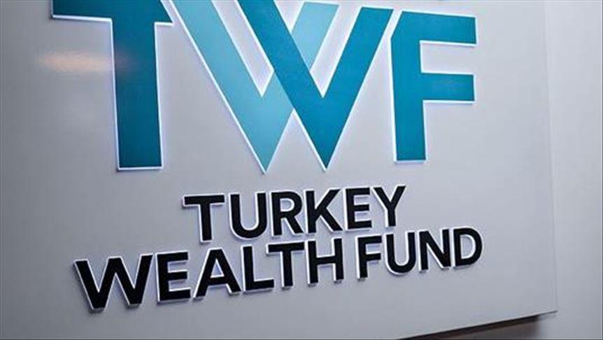 Turkey Wealth Fund (TWF) acquiert des sociétés d'assurance publiques