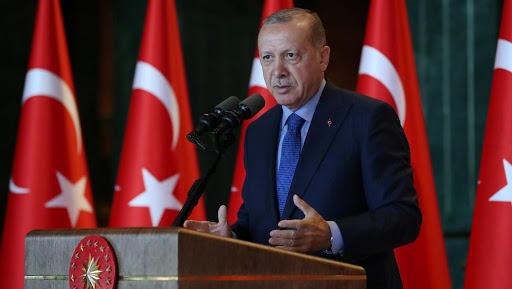 Erdogan déclare que la Turquie enverra du matériel médical aux États-Unis