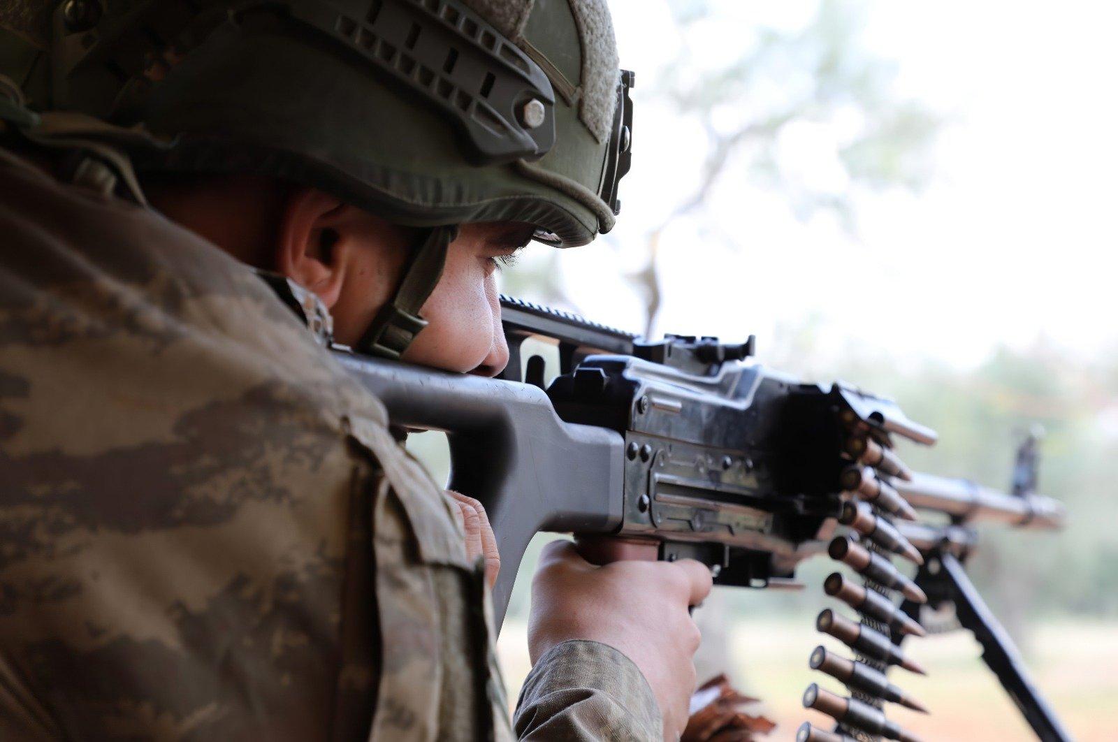 Un suspect du PKK recherché pour l'attentat à la bombe d'Ankara en 2011 arrêté