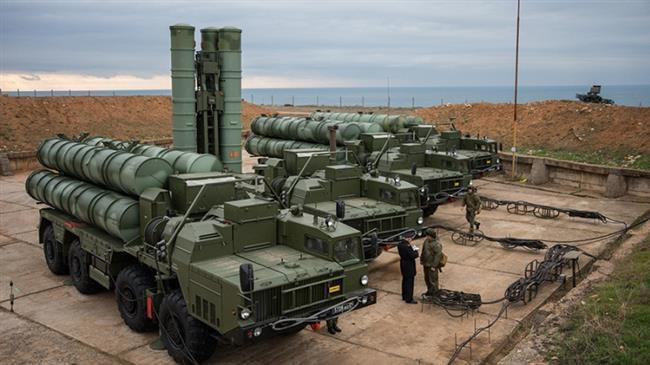 Les États-Unis demandent des assurances à la Turquie sur les S-400