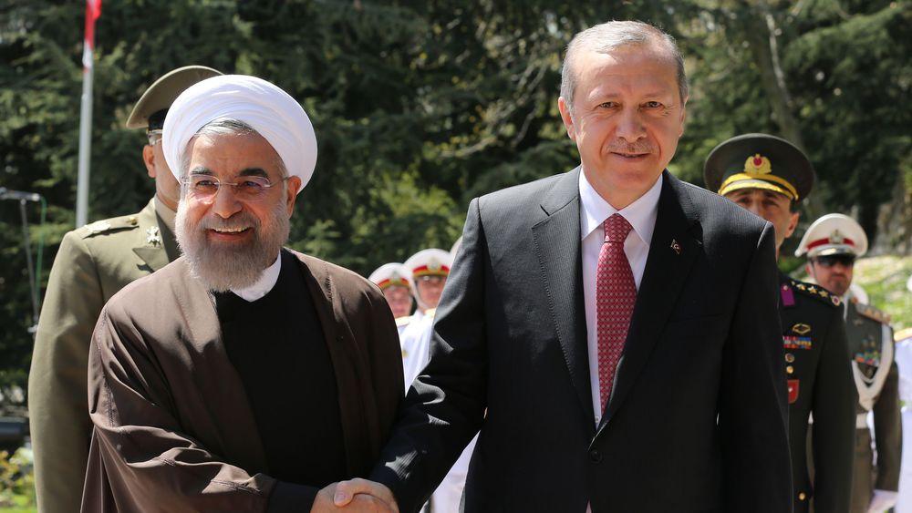 Le commerce bilatéral Iran-Turquie diminue de 70% en 3 mois