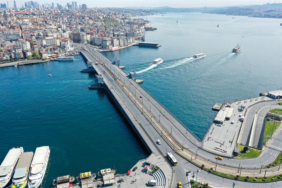 La Turquie étend ses restrictions de voyage à 31 provinces