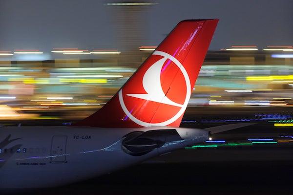Turkish Airlines prévoit de reprendre des vols en juin