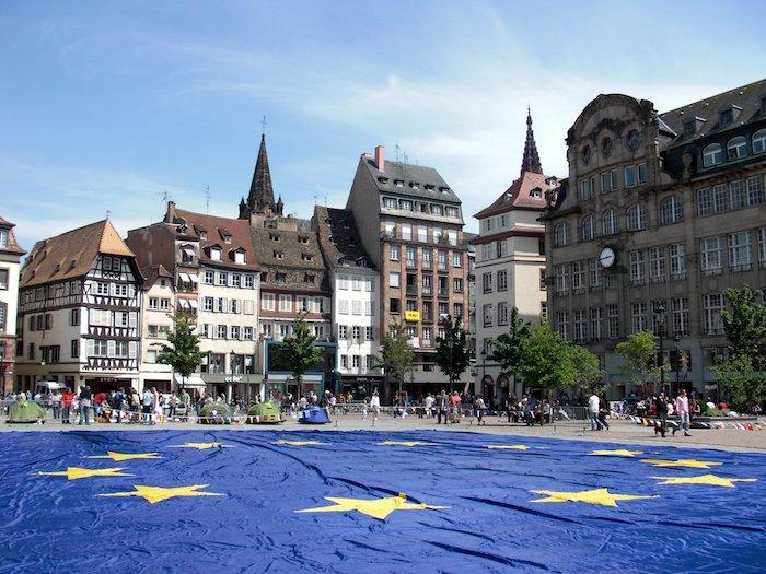 Ankara félicite l'UE pour la Journée de l'Europe