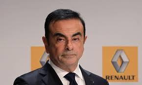 Sept personnes inculpé dans l'évasion sauvage de l'ancien patron de Nissan, Carlos Ghosn