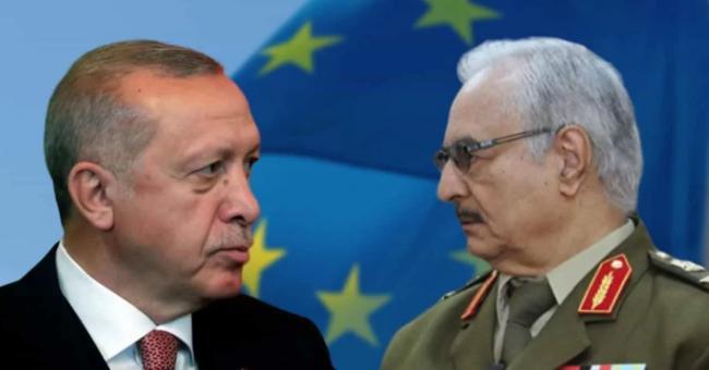 La Turquie menace des représailles contre les forces de Haftar en Libye
