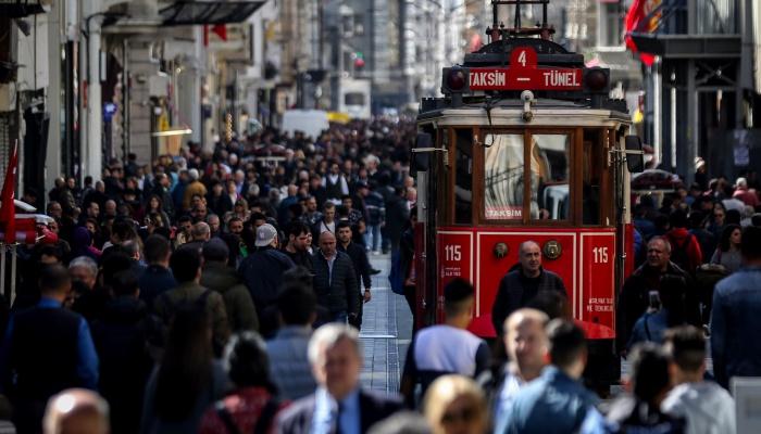 Le taux de chômage en février en Turquie chute à 13,6%