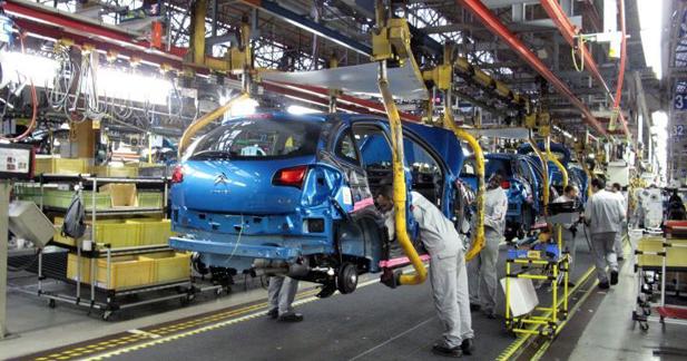 La production automobile turque dépasse les 352 000 en 2020