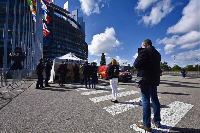 L'UE apprécie la générosité de la Turquie en période de pandémie, selon un eurodéputé