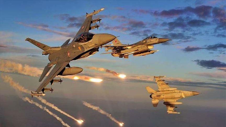 La Turquie neutralise 4 terroristes du PKK dans le nord de l'Irak