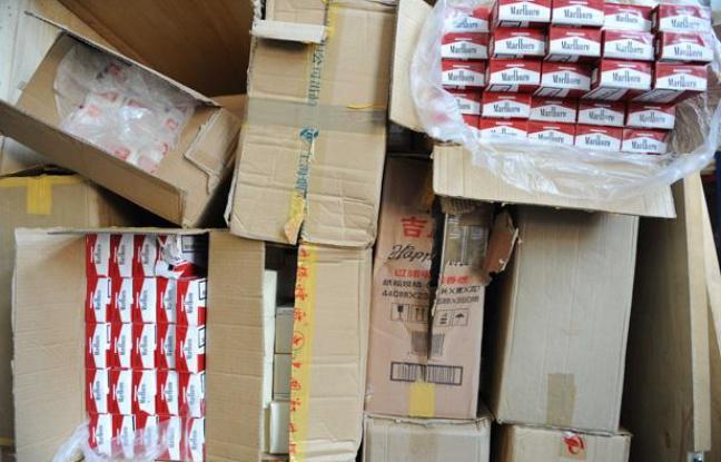 Turquie : plus de 450 kg de tabac de contrebande saisis