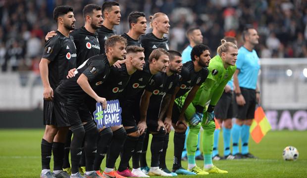 [Football] Huit cas de coronavirus détectés au Besiktas Istanbul