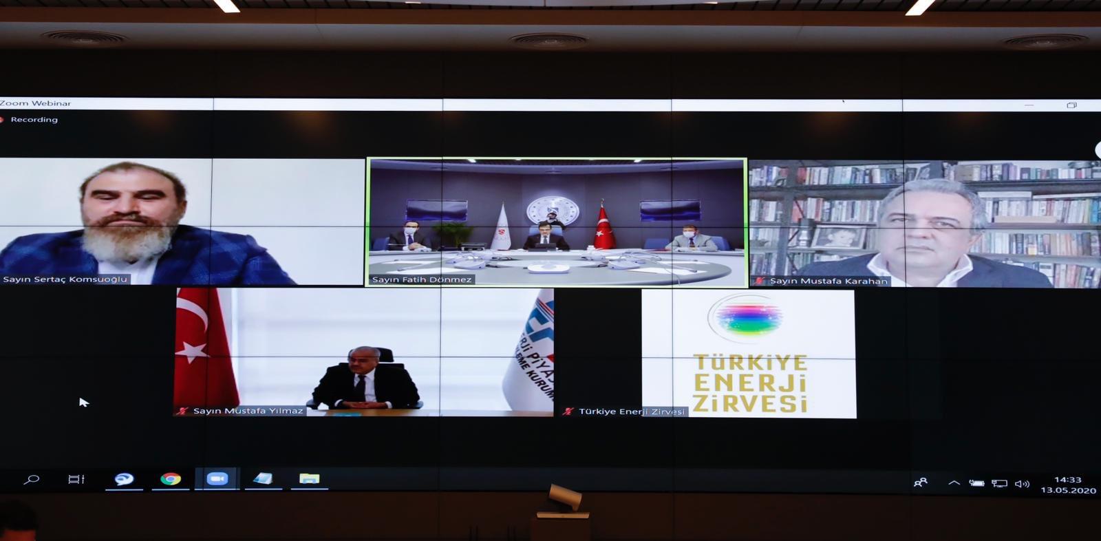 La Turquie prévoit de lancer un appel d'offres solaire de 1 GW pour le troisième trimestre