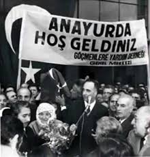 L'exil forcé des Turcs de Bulgarie