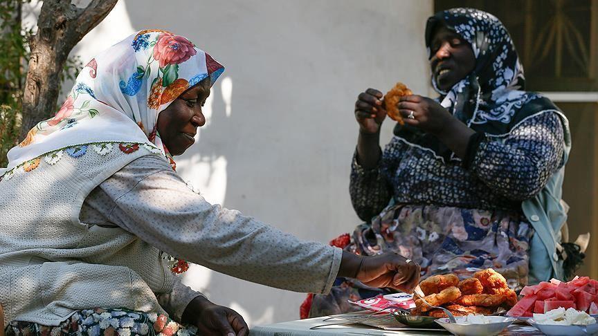 Ces « Afro-Turcs d'Izmir » à l'accent égéen