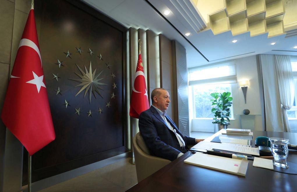 Erdoğan : la Turquie approche de la fin de l'épidémie de coronavirus