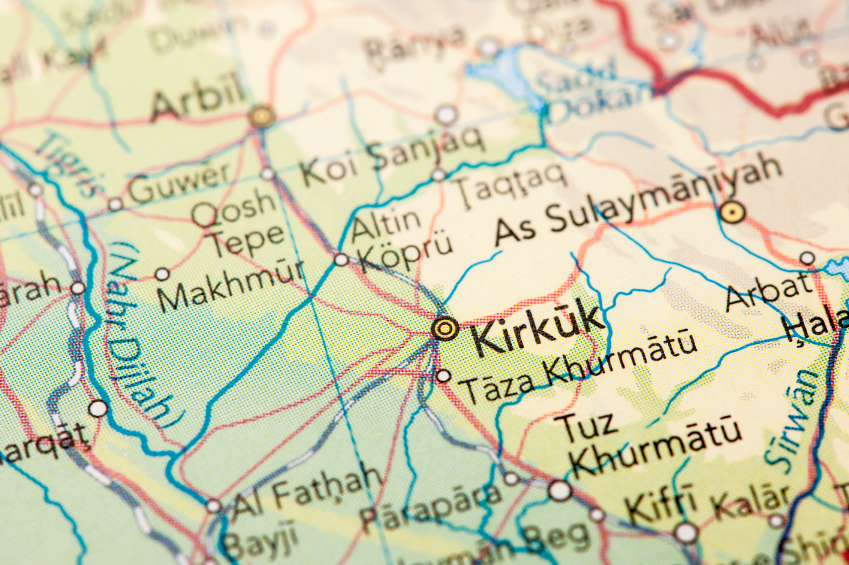La Turquie mène une frappe rare dans la province irakienne contre les terroristes du PKK