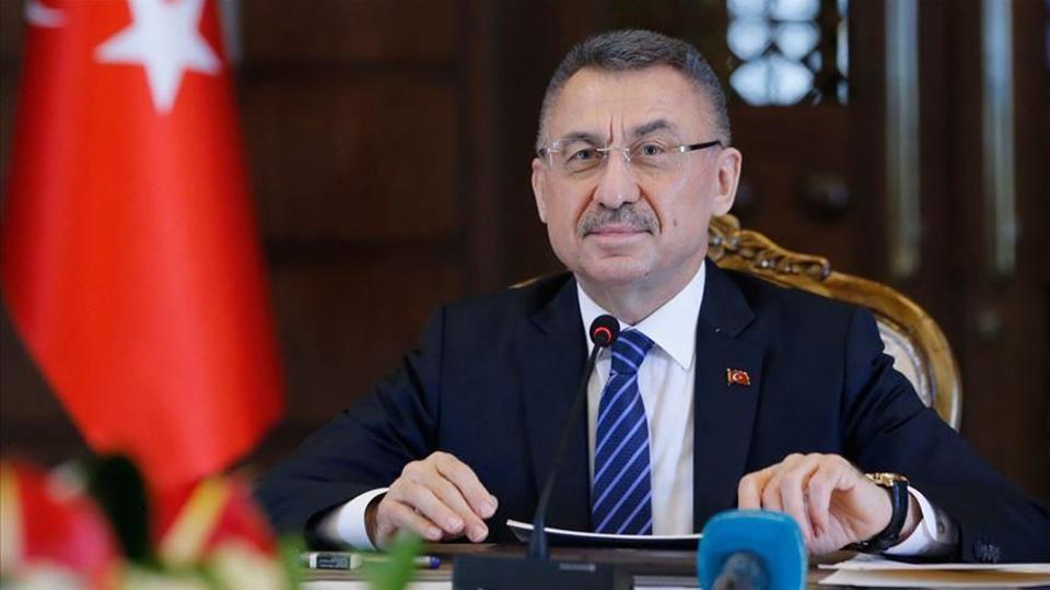 La Turquie promet 325 millions de dollars d'aide COVID-19 au nord de Chypre