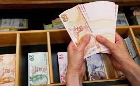 L'économie turque croît de 4,5%, tirée par les dépenses publiques