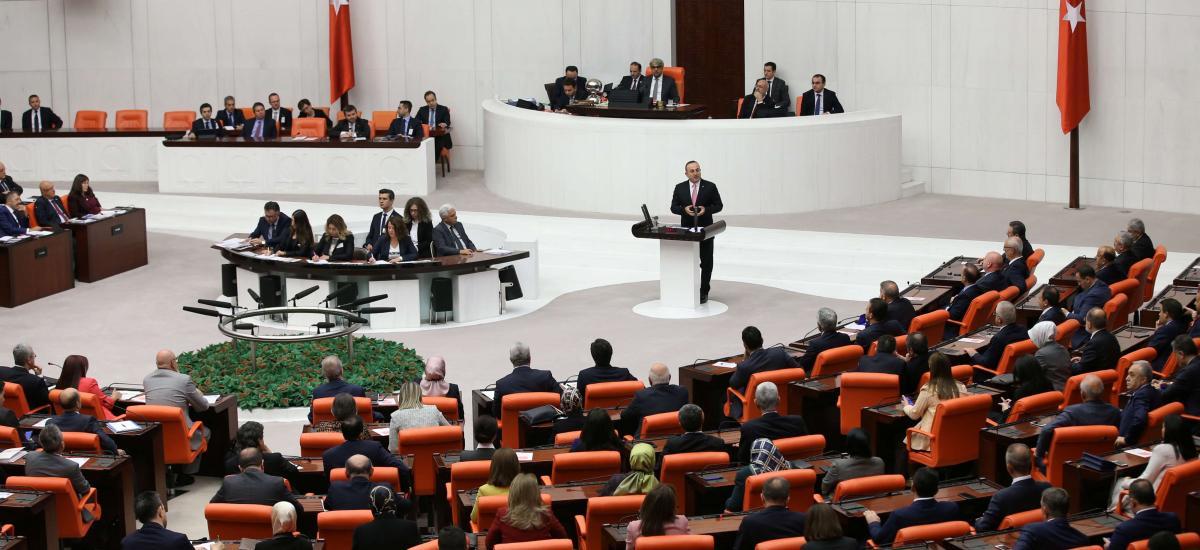 L'opposition turque ne parvient pas à obtenir de réponses sur le coût des projets PPP