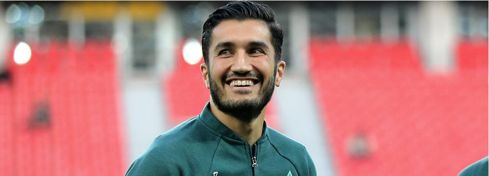 Nuri Sahin pourrait signer à Fenerbahçe