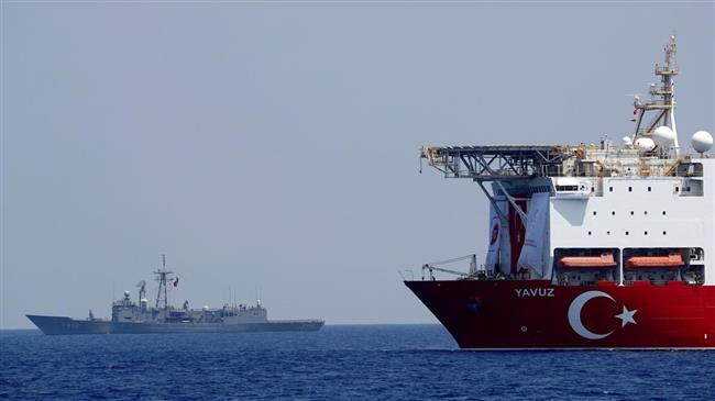 L'Egypte annonce une alliance internationale anti-Turquie