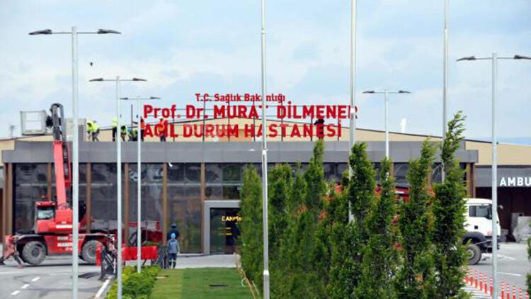 La Turquie inaugure un nouvel hôpital