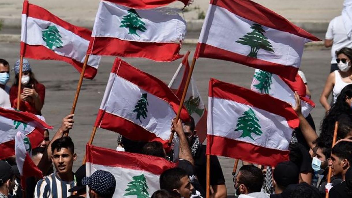 Liban : plainte déposée contre le présentateur Neshan Der Haroutian qui a insulté la Turquie