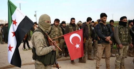 """La France estime que la conduite de la Turquie en Libye est """"inacceptable"""""""