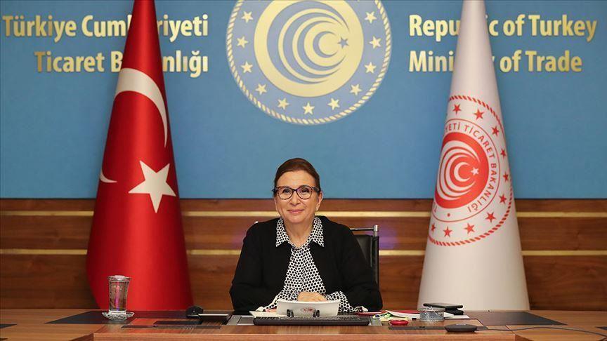 La Turquie et la Finlande discutent des opportunités commerciales bilatérales